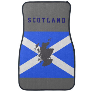 De Reeks van de Automat van de Vlag van Saltire