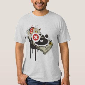 Blader door onze Vector Tshirt Collectie en personaliseer per kleur, design of stijl.