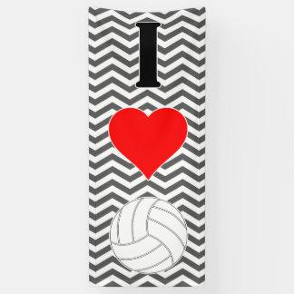 De reuze Verticale Banner) van het Volleyball van Spandoek