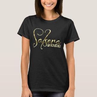 De SALSERA T-shirt POUR TOUJOURS pour des filles