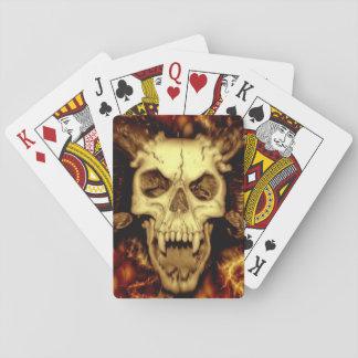 De Schapen van de vampier Pokerkaarten