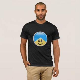 De sikh Amerikaanse T-shirt van Emoji van de