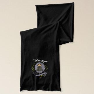 De sjaal van de Zaal van Jane Eyre Thornfield Sjaal