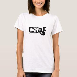 De Sleeves van de Tovenaar CSRF T Shirt