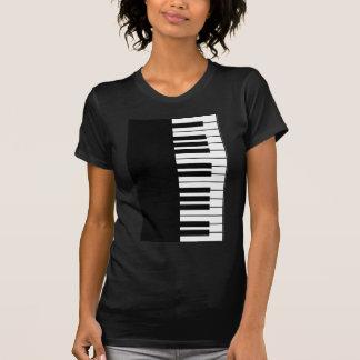 De Sleutel van de piano T Shirt