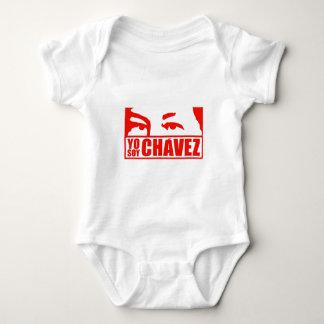 De Soja van Yo Chávez - Hugo Chávez - Venezuela Romper