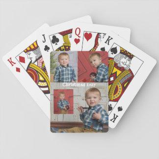 De speelkaarten van het afbeelding