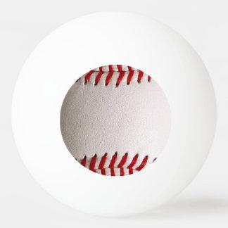 De Sporten van het honkbal Pingpongballen
