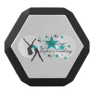 De Spreker van BoomBot van Cartesion Zwarte Bluetooth Speaker