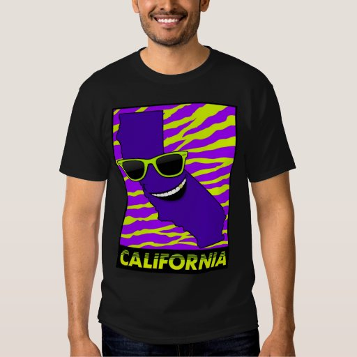 De staat van het Overhemd van het Mannen van Tshirt