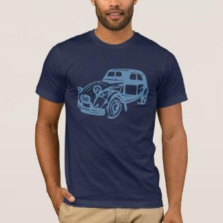 De T-shirt van Citroën 2CV
