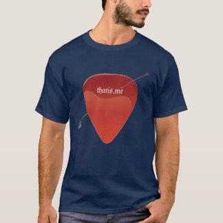 De T-shirt van de Oogst van de gitaar