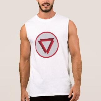 De T-shirt van de spier: Unveilers