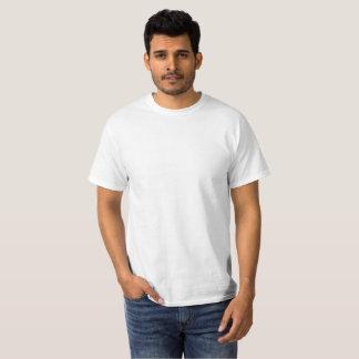 De T-shirt van de Waarde van het mannen
