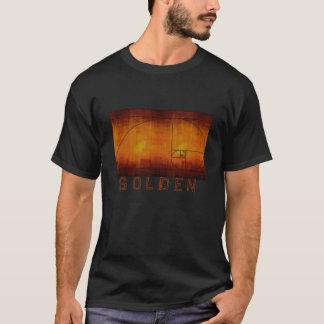 De T-shirt van Fibonacci