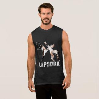 De T-shirt van het Man van Capoeira