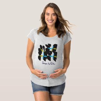 De T-shirt van het Moederschap van engelen