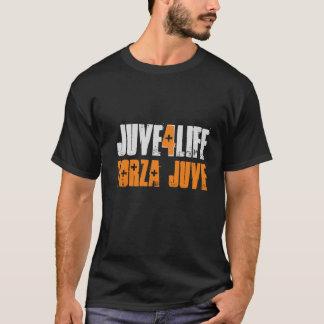 De T-shirts van de Ventilator van Juve
