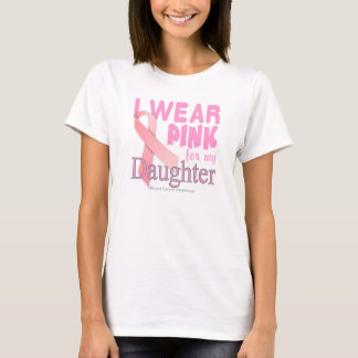 De T-shirts van Kanker van de borst