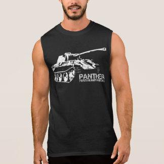 De Tank van de panter