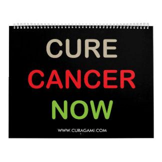 De traitement de Cancer calendrier 2016 maintenant