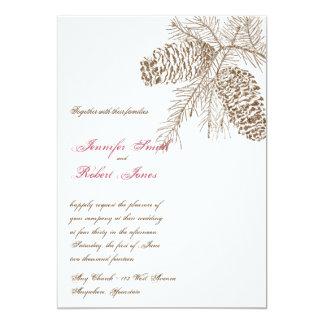 De Uitnodiging van het Huwelijk van de Natuur van