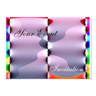 De Uitnodiging van kleuren