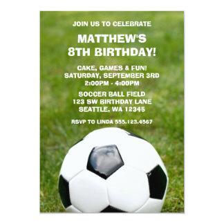 De Uitnodigingen van de Partij van de Verjaardag v