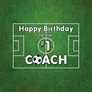 Voetbal Verjaardag Tegeltjes Zazzle Be