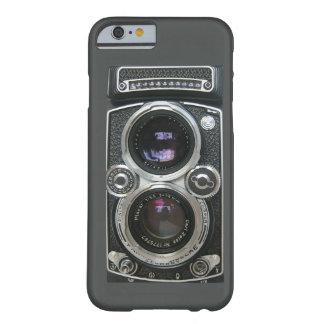De vintage Antiek Dekking van het Geval van de Barely There iPhone 6 Hoesje