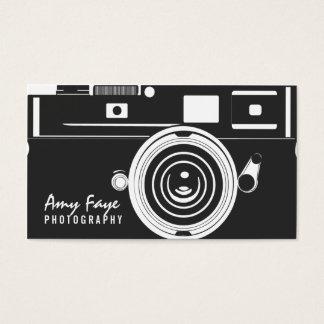 De Visitekaartjes van de camera   Fotografie