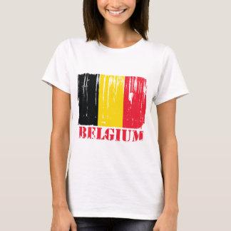 De Vlag van België T Shirt