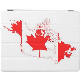 De Vlag van Canada iPad Cover