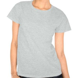 De Vlag van de Borstel van België T Shirts