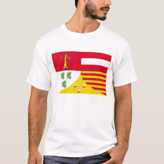 De Vlag van Luik T Shirt