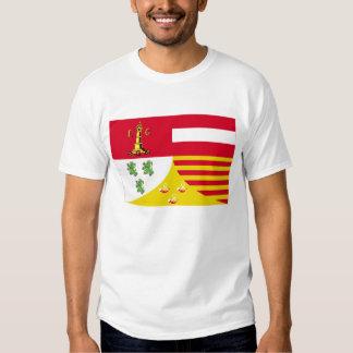 De Vlag van Luik T Shirts