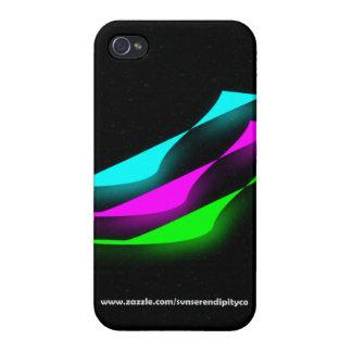 De vliegende Samenvatting van de Hoop iPhone 4 Cases