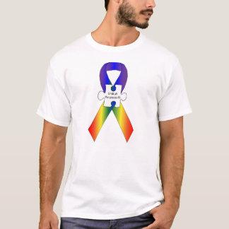 De Voorlichting van het autisme T Shirt