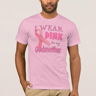 De Voorlichting van Kanker van de borst voor Meter T Shirt