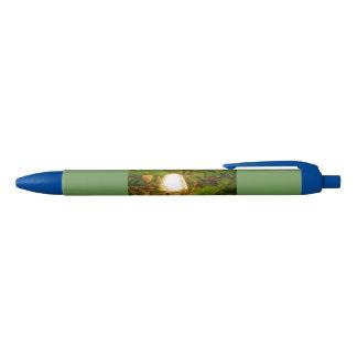 De wilde Pen van de Inkt van de Paddestoel