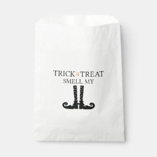 De Zak van het trick or treat Zakje 0