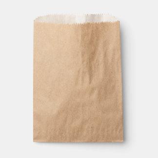 De Zakken van het Document van kraftpapier Zakje 0