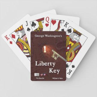 De Zeer belangrijke Speelkaarten van de Vrijheid