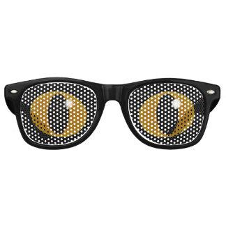 De zwarte Schaduwen van de Partij van de Ogen van Retro Zonnebril