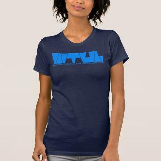 Débardeur de station de radio de WTUL