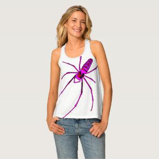 Débardeur Grande araignée
