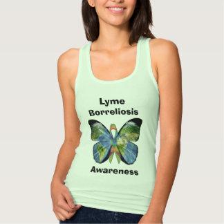Débardeur La chemise des femmes de conscience de Lyme
