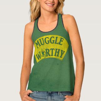 Débardeur Muggle digne