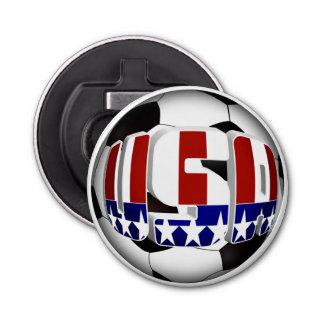 Décapsuleur Ballon de football des Etats-Unis