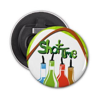 Décapsuleur Bouteilles d'alcool d'illustration à une barre